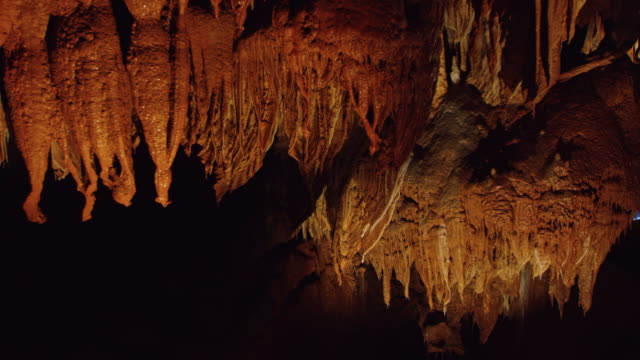 PAN Beauty of a large cave