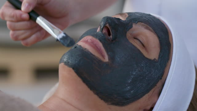 Beauty Treatments Facial Masks