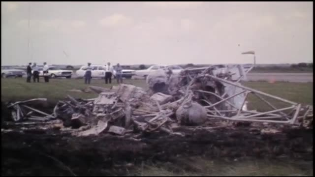 because of its proximity to lyndon b johnson space center eafb was used by nasa for astronaut flight training / astronaut neil armstrong who was... - safety stock videos & royalty-free footage