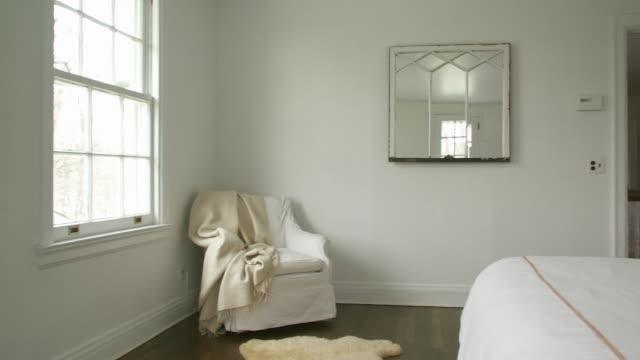 MS PAN Bedroom, Scarborough, New York, USA