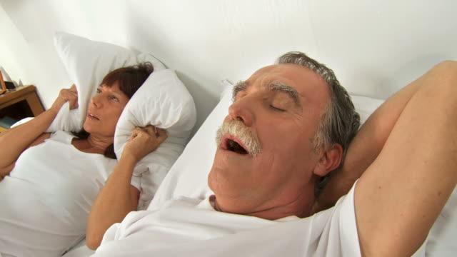 HD: Bedtime Snoring
