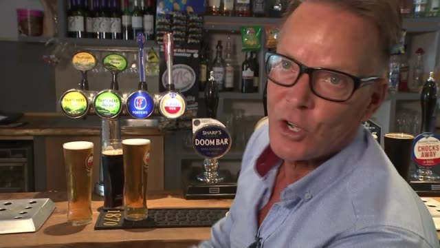 Beer and fizzy drink shortages possible after CO2 supply disrupted UK CO2 shortage could affect beer and fizzy drink supplies pubs beer lager...