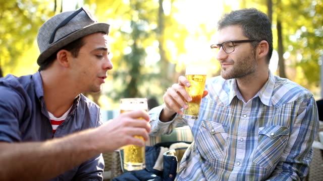 Beer Buddies
