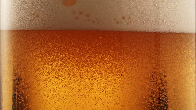beer fizz - lager stock videos & royalty-free footage