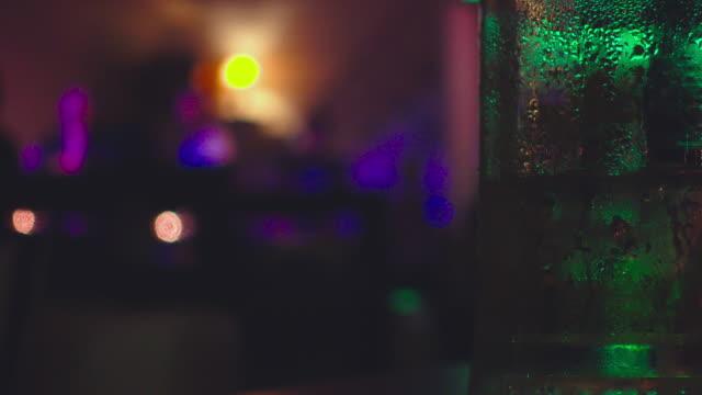 beer glass - drunk stock videos & royalty-free footage