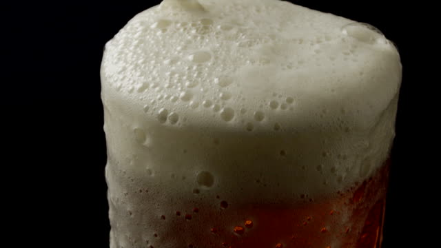 beer pouring - overflowing stock videos & royalty-free footage