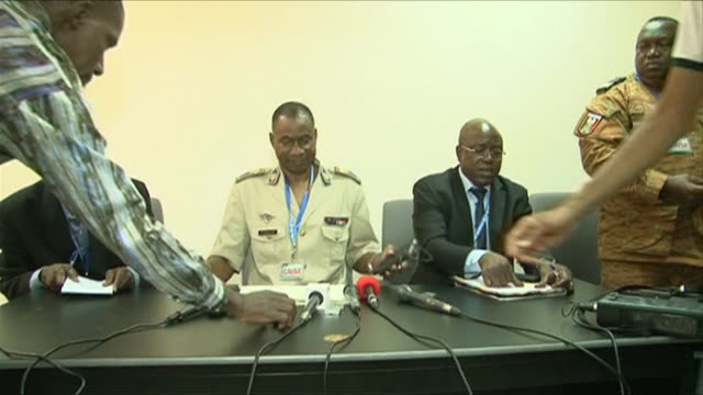 Before it was confirmed on Thursday that the missing Air Algerie planes wreck had been found in Northern Mali the head of the emergency investigation...