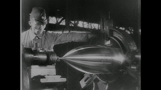 before the bombing most of nagasaki's population was engaged in making weapons - atomic bomb stock videos & royalty-free footage