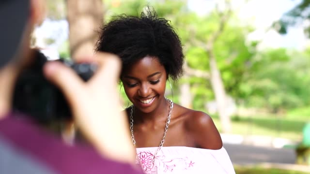 behind the scenes - photo shoot stock videos & royalty-free footage