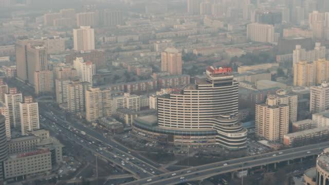T/L WS HA TU Beijing Smog / Peking