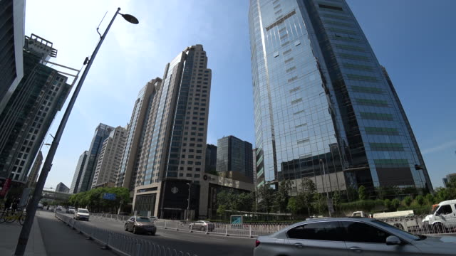 Beijing's Central Business District gathers a lot of headquarters of international companies As the supply is expected to rise the rent for Grade A...