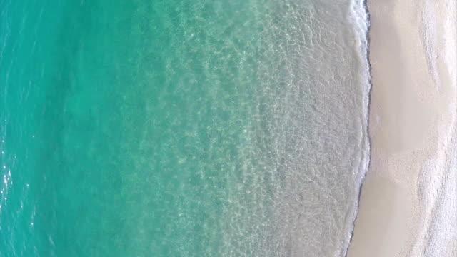 belcekız beach from oludeniz.- aerial video - dead sea stock videos and b-roll footage