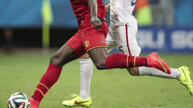 Belgica se clasifico a cuartos de final del Mundial tras vencer a Estados Unidos este martes por 21