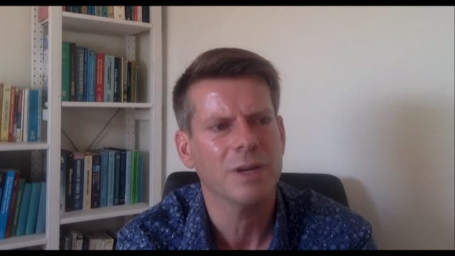 belgium could have casualties from a prolonged heatwave that is frying western europe one of its top meteorologists david dehenauw says - western europe stock videos & royalty-free footage