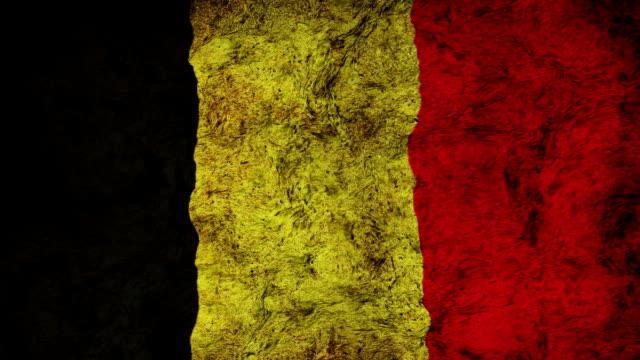 belgium flag - politics abstract stock videos & royalty-free footage