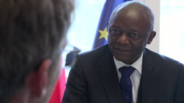 BEL: Belgium should apologise for its colonial past, says first black mayor