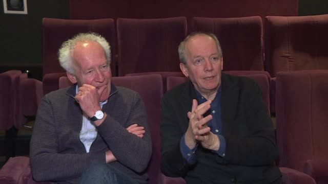 FRA: Dardenne brothers back in Cannes with tale of radicalisation