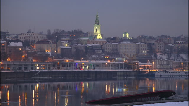belgrade - serbia stock videos & royalty-free footage