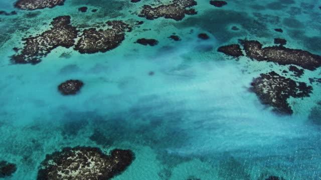 Belize: Reefs and little islands