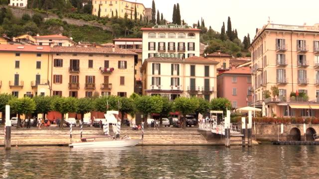 Bellagio Comosee