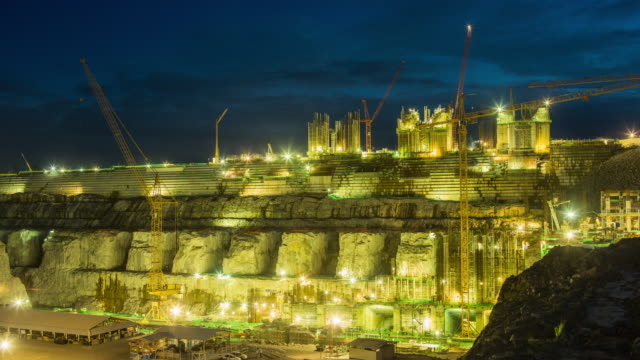 belo monte dam - dam stock videos and b-roll footage
