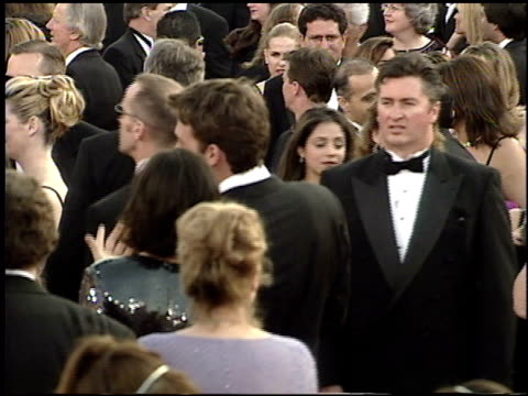 ben affleck at the 2001 academy awards at the shrine auditorium in los angeles california on march 25 2001 - ben affleck stock videos and b-roll footage