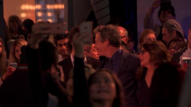 Ben Mendelsohn arrives on the red carpet of 'The Land Of Steady Habits' during the Toronto International Film Festival on September 12 2018 in...