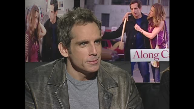 ben still on his nude scene in 'along came polly' - sketch comedy stock videos & royalty-free footage