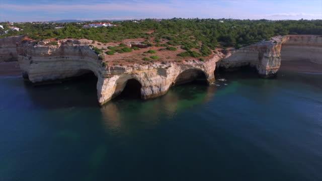 Benagil's Algar - Algarve _ Portugal