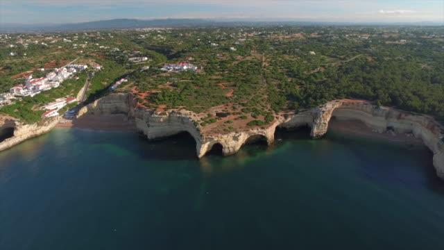 Benagil's Algar - Algarve - Portugal