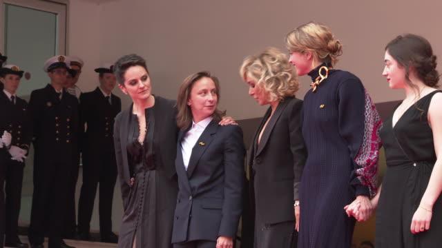 FRA: 'A Hidden Life' Red Carpet Arrivals - The 72nd Cannes Film Festival