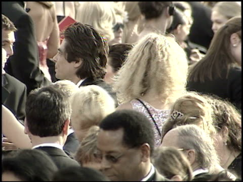 benicio del toro at the 2001 academy awards at the shrine auditorium in los angeles california on march 25 2001 - 73rd annual academy awards stock videos & royalty-free footage