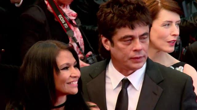 Benicio del Toro encarna a un indio norteamericano que combatio en la Segunda Guerra Mundial en Jimmy P del frances Arnaud Despleschin VOICED Benicio...