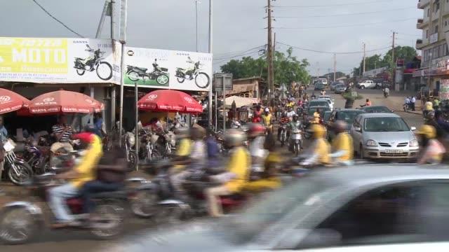 benin_afrika - benin stock videos and b-roll footage