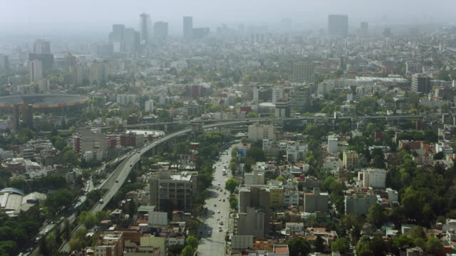 stockvideo's en b-roll-footage met benito juarez delegacione in mexico city - mexico stad