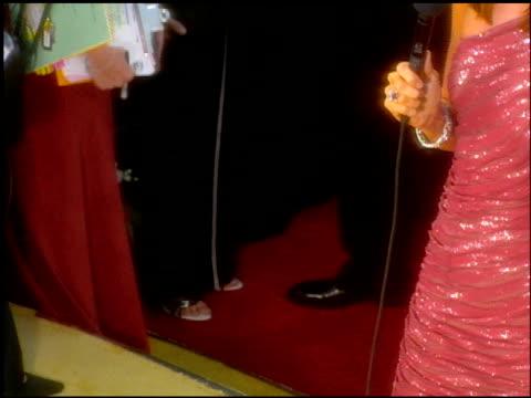 benjamin bratt at the 2001 academy awards at the shrine auditorium in los angeles california on march 25 2001 - benjamin bratt stock videos & royalty-free footage
