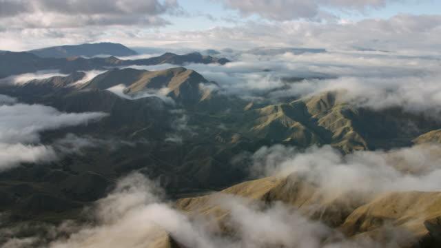 Benmore mountain pass