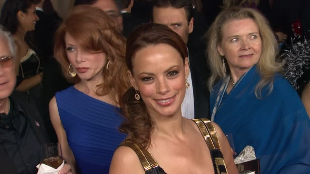 Berenice Bejo at 64th Annual DGA Awards Arrivals on 1/28/12 in Los Angeles CA