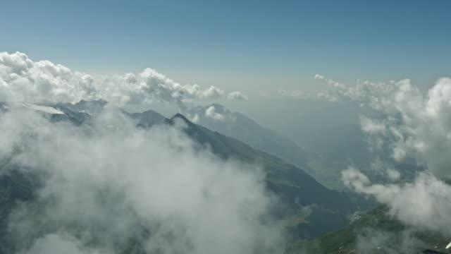 Bergaufnahmen Hohe Tauern