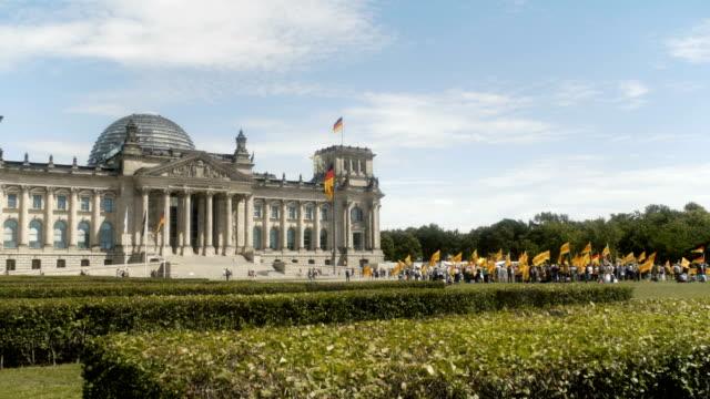 Berlin Capital Communism in Vietnam Protest