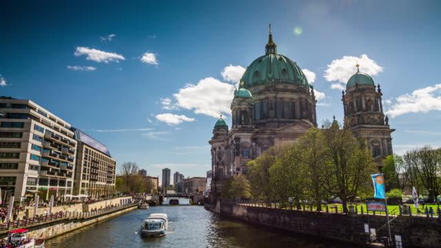 Berliner Dom.  Der Berliner Dom, Deutschland