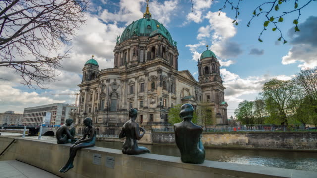 Berlin Cathedral, Deutschland