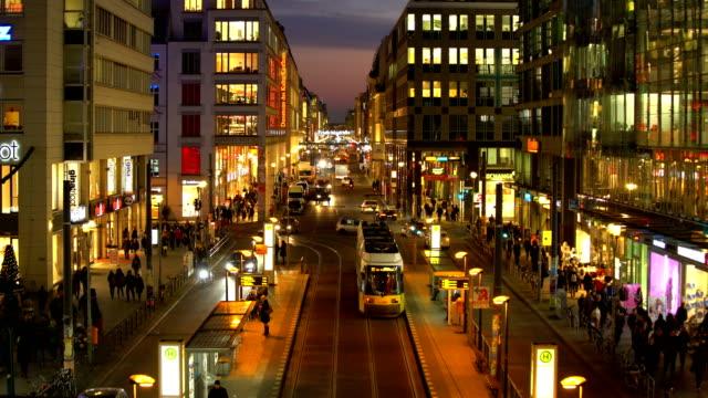 Berlin City, Realtime