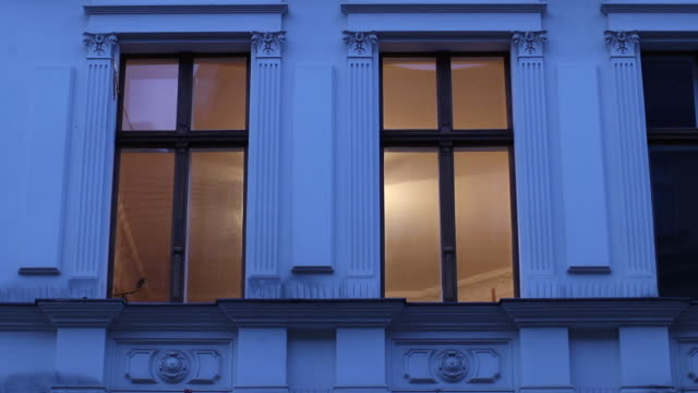berlin cityscape - facade stock videos & royalty-free footage