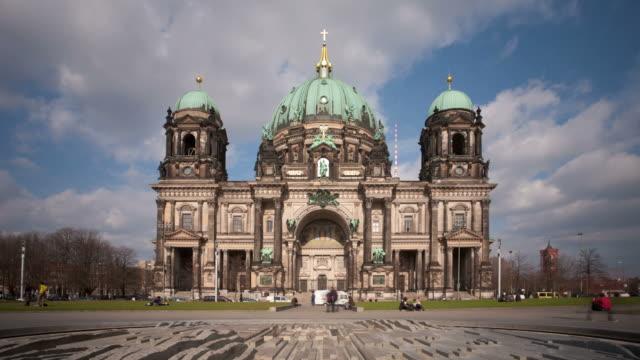 TIME LAPE: Berlin Dome