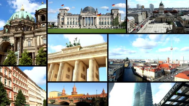 Berlin-Montage