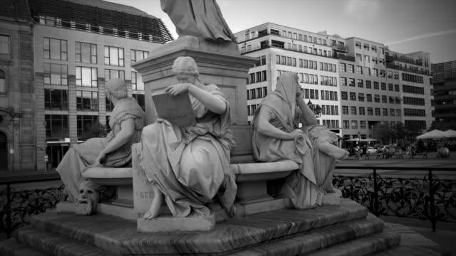 berlin noire - poetry stock videos & royalty-free footage