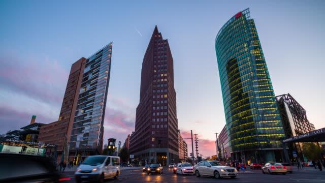 Berlin-Potsdamer Platz (Potsdamer Platz9