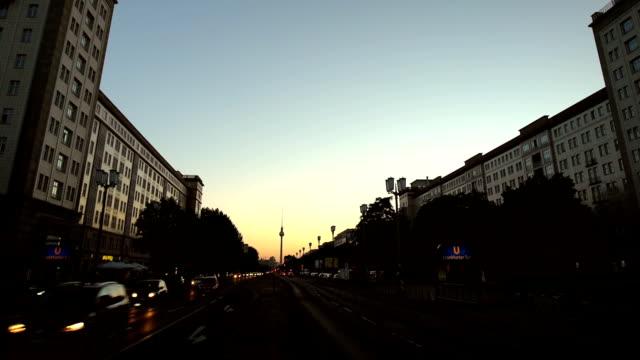 Berlin Skyline Frankfurter Tor, Zoom