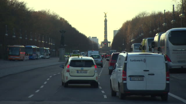 Berlin Victory Column Siegessaule